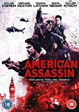 American Assassin [DVD] [2017]