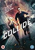 Collide  [2017] DVD