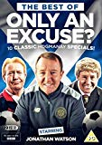 The Best of Only An Excuse? (BBC) 2017 [DVD]