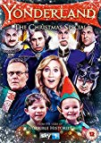 Yonderland: The Christmas Special DVD