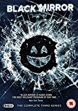 Black Mirror Series 3 [DVD]