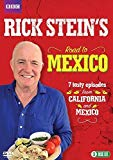 Rick Stein's Road to Mexico (BBC) 3-disc set [DVD]