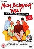 Men Behaving Badly: The Complete Collection [DVD]