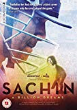 Sachin: A Billion Dreams [DVD]