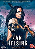 Van Helsing Season One [DVD]