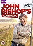 John Bishop's Australia [DVD]