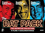 The Rat Pack Collection DVD