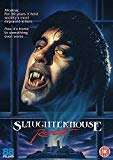 Slaughterhouse Rock [DVD]