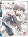 Grimgar of Fantasy and Ash - Standard (DVD)
