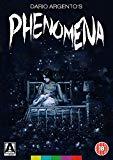 Phenomena DVD