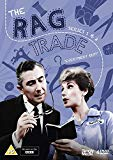 The Rag Trade Boxset - Series 1&2 [BBC] [DVD]