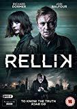 Rellik (BBC) DVD