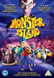 Monster Island [DVD]