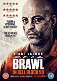Brawl In Cell Block 99 [DVD]