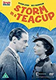 Storm In A Teacup [DVD]