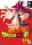 Dragon Ball Super Season 1 - Part 1 (Episodes 1-13) [DVD]