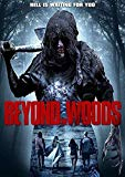 Beyond the Woods DVD