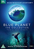 Blue Planet: The Collection [DVD] [2017]