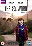 The A Word - Series 2 [DVD] [2017]