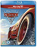 Cars 3 [Blu-ray 3D] [2017] [Region Free]