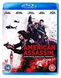American Assassin [Blu-ray] [2017] Blu Ray