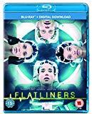 Flatliners [Blu-ray] [2017]