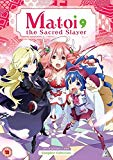 Matoi The Sacred Slayer Collection [Blu-ray]