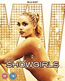 Showgirls [Blu-ray] [2017]