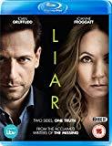 Liar (ITV) [Blu-ray]