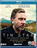 Tin Star (Sky Atlantic) [Blu-ray]