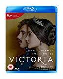 Victoria Series 2 [Blu-ray] [2017]