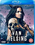Van Helsing Season One [Blu-ray]