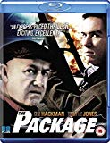 The Package (Blu-ray + DVD)