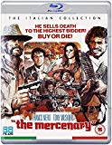 The Mercenary [Blu-ray]