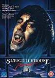 Slaughterhouse Rock [Blu-ray]