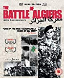 Battle of Algiers - Dual Format Special Edition DVD