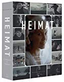 Heimat: A Chronicle Of Germany (Blu-Ray) Blu Ray