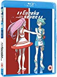 Eureka 7 Part 2 - Standard (Blu-Ray)