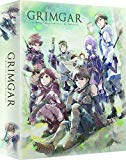 Grimgar of Fantasy and Ash - Collectors (Blu-Ray)