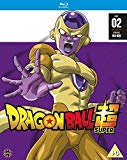 Dragon Ball Super Season 1 - Part 2 (Episodes 14-26) [Blu-ray] Blu Ray