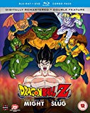 Dragon Ball Z Movie Collection Two: The Tree of Might/Lord Slug - DVD/Blu-ray Combo Blu Ray