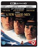 A Few Good Men 25th Anniversary [4K Ultra HD + Blu-ray] Blu Ray