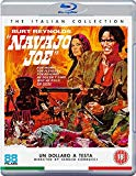 Navajo Joe [Blu-ray]