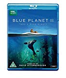 Blue Planet II [Blu-ray] [2017] [Region Free]