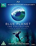 Blue Planet: The Collection [Blu-ray] [2017]