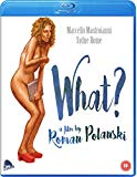 What? [Blu-ray]
