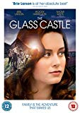 The Glass Castle  [2017] DVD