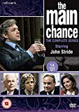 The Main Chance: The Complete Series [DVD]