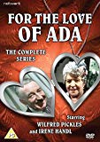 For the Love of Ada: The Complete Series [DVD]