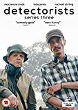 Detectorists - Series 3 [DVD]